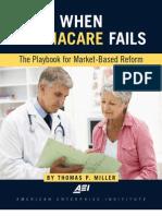 When Obamacare fails