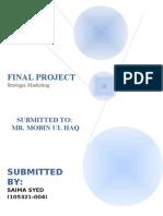 Final Project SM ANS (Final Copy) 17-11-12
