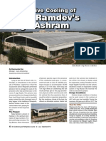 Ishrae Article