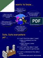 Datawarehouse Intro Ch1 Ch2