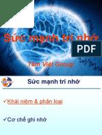 06 Suc Manh Tri Nho