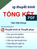 8 TT - Ket Luan Thuyet Trinh