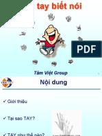 Bieu Hien Cua Tay