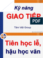 Ky Nang Giao Tiep
