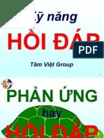 Ky nang hoi dap