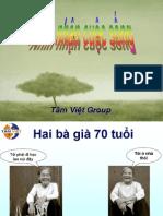 Thay Doi - Nhin Nhan Cuoc Song