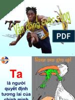 Thay Doi - Van Dong Cuoc Song