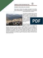 Crecimiento Poblacional Del Ecuador
