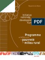 INDH Rural Fr