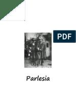 AA.vv. Parlesia24