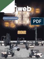 Logweb 01 - 2012