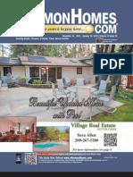 Sierra Foothills Harmon Homes