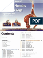 Scientific Keys the Key Muscles of Hath a Yoga