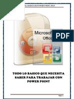 Manual PowerPoint-Vasquez Vega
