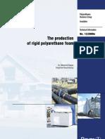 Production of Rigid Foams