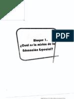 1 Introduccion a La Educ. Especial