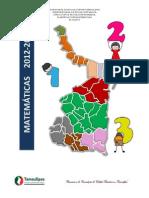 1c2b0 Planeacion Mate b2 Tamaulipas 2012 2013