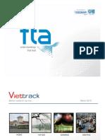 Vietnam Market Research Topline - Viettrack Mar 2010 - E [Compatibility Mode]