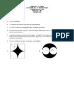 Prueba Diagnostica Geometria