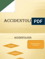 Accidentologia laminas