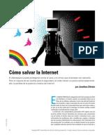 Salvar La Internet