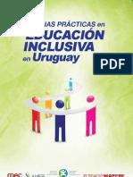 """""""Buenas prácticas en educación inclusiva en Uruguay"""""""
