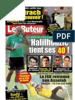 LE BUTEUR PDF du 11/12/2012