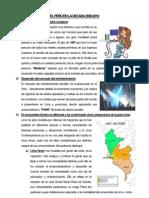 Tendencias Del Mercado Peruano en La Decada 2000