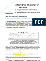 38518554mangement Strategique Et Operationnel PDF