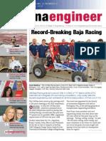 Arizona Engineer Fall 2012