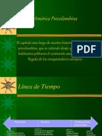 3 Civilizaciones Precolombinas Aztecas Mayas e Incas