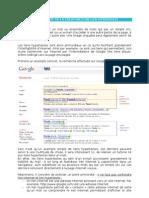 Création d'un lien hypertexte dans un e-mail