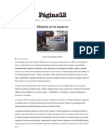 La Rioja 'Mineria en La Reserva' Dario Aranda Pagina12!10!12-12 (1)