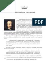 Pierre Corneille Eroi Si Iluzii