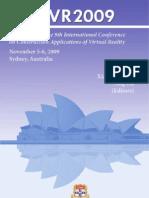 CONVR 2009 Proceedings