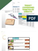 Tarjetas de Crédito Banco ADEMI