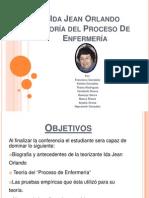 Teoria de Ida Jean Orlando