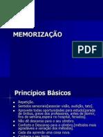 MEMORIZACAO 2