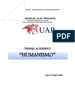 Humanismo - Magan