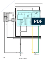 2004 Corolla Electrical Diagram -Power Windows