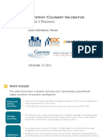 Food Incubator, Jobs, NH Food Policy Council