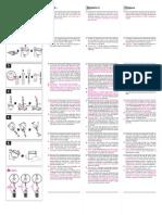 manual de la recarga inktec hpi-6068g en es pt