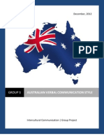 Group 3 - Australia - Mai - Report - Dec 10