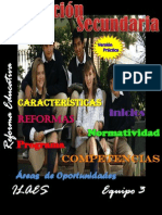 Revista Secundaria Betta