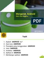 1.AndroidIntro