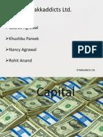 Retained Profit