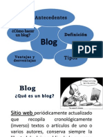 Blog Ppp. Equipo # 4(Sobame)