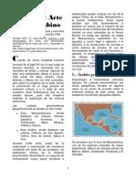 Culturas y Arte Precolombino Panorama General