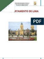 Empresa Golder, y Hospital Loayza