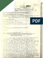 """Mitteilung der Forschungs- und Arbeitsgruppe """"Geschichte des BND"""" (MFGBND) - Nr.1 - Dokument 9"""